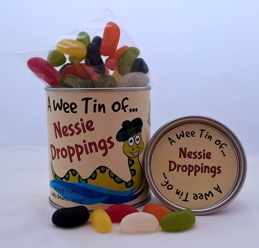 Nessie Droppings